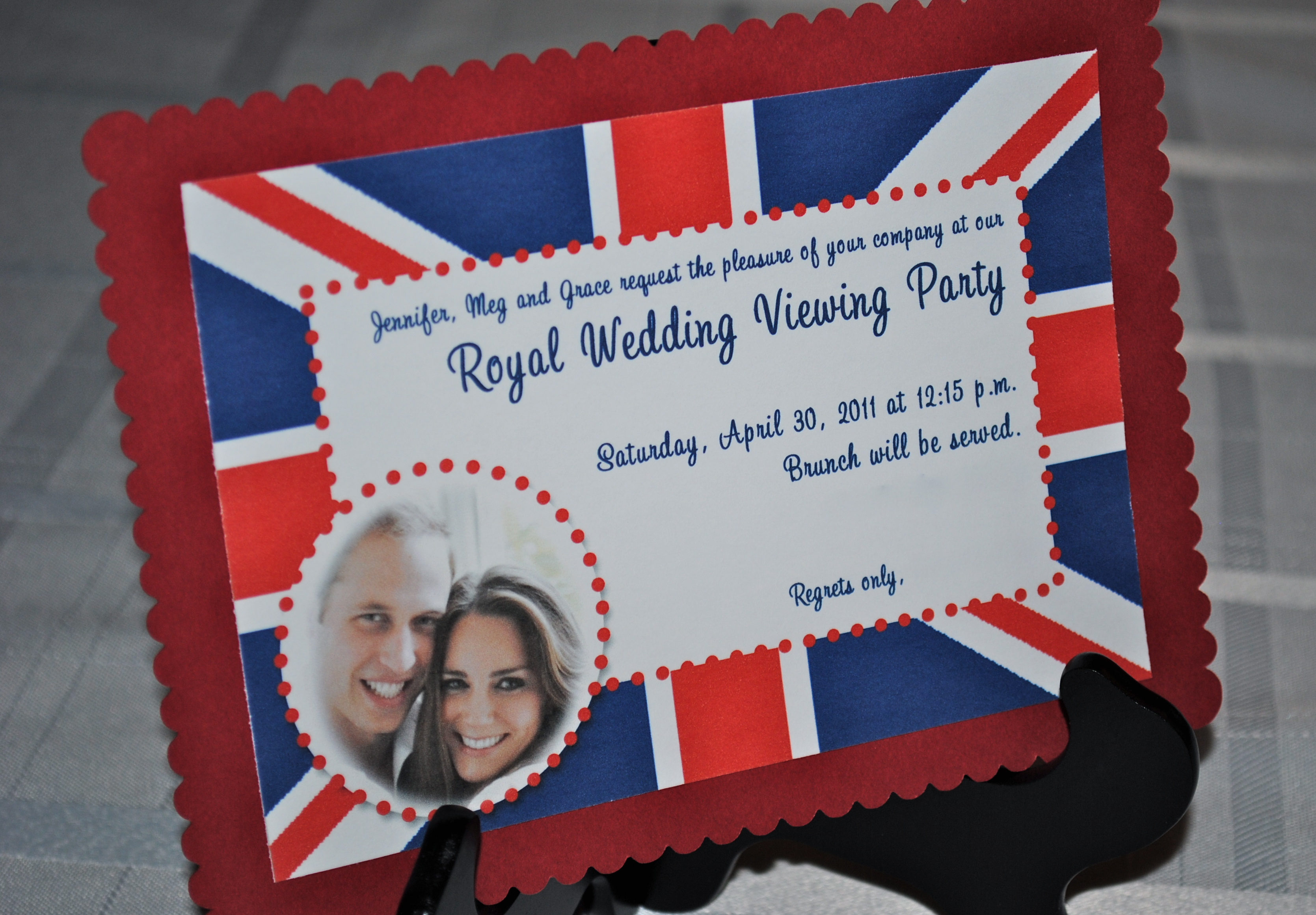 dsc 0004 2 - Royal Wedding Viewing Figures